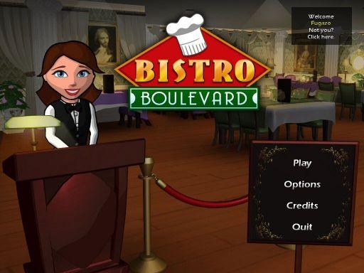 Bistro Boulevard free download