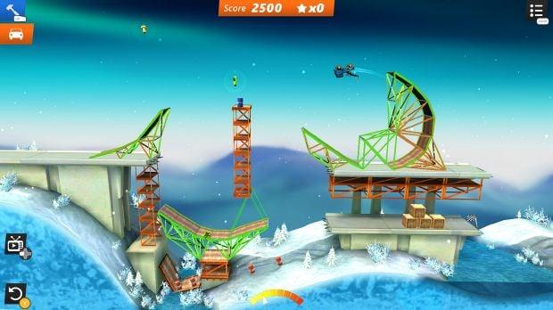 Bridge Constructor Stunts Torrent Download