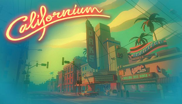 Californium Free Download