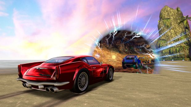Carnage Racing Torrent Download