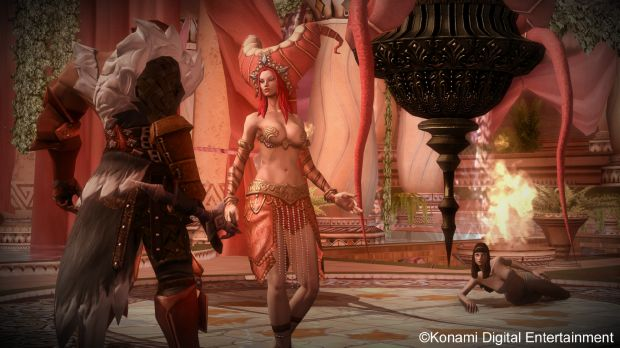 Castlevania: Lords of Shadow Mirror of Fate HD Torrent Download