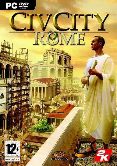 CivCity: Rome Free Download