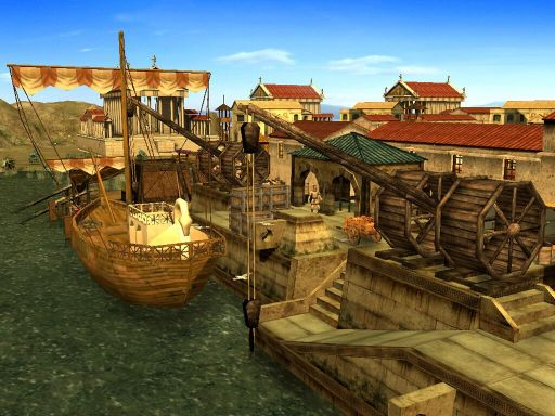 CivCity: Rome Torrent Download