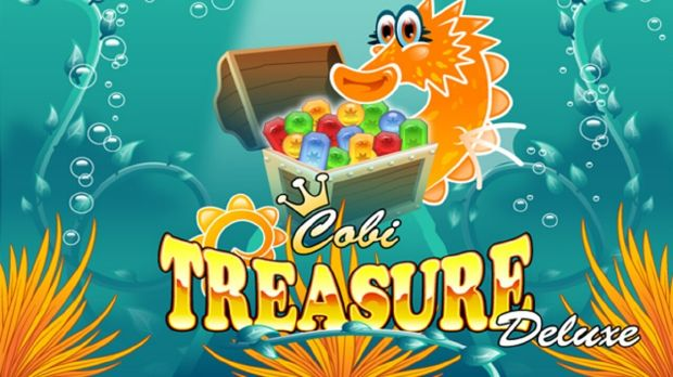 Cobi Treasure Deluxe Free Download