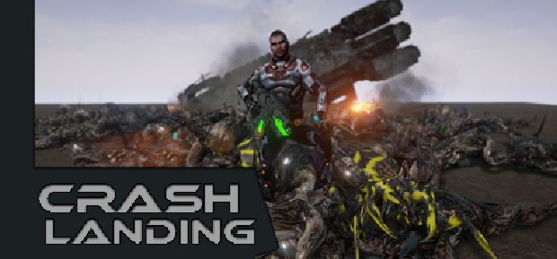 Crash Landing Free Download