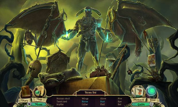 Dark Arcana: The Carnival Torrent Download