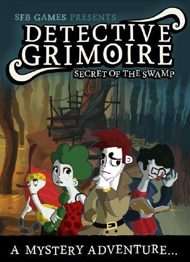 Detective Grimoire Free Download