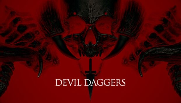 Devil Daggers Free Download