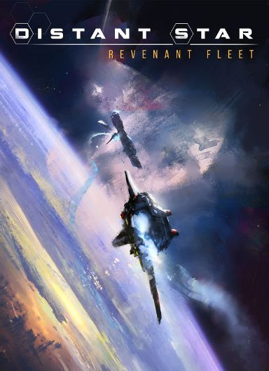 Distant Star: Revenant Fleet Free Download