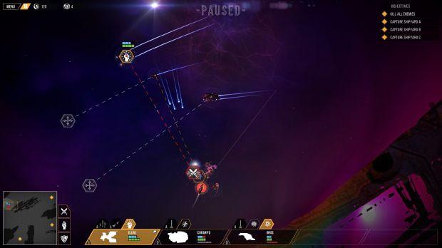 Distant Star: Revenant Fleet Torrent Download