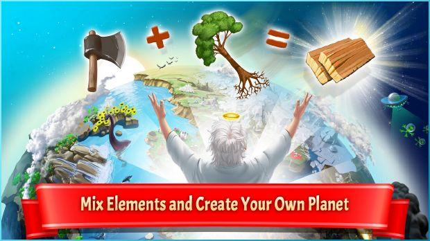 Doodle God Torrent Download