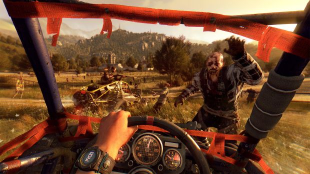Dying Light: The Following Enhanced Edition GOG PC Crack