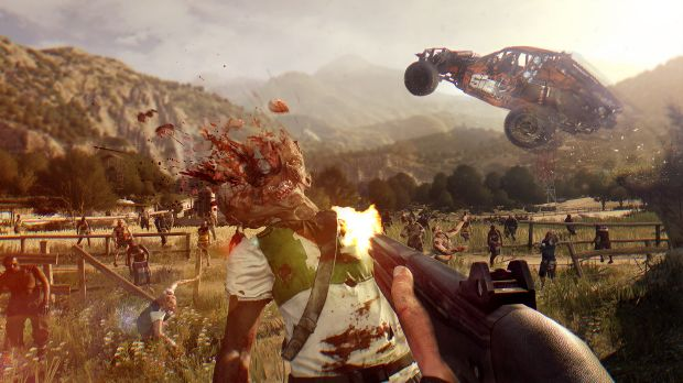 Dying Light: The Following Enhanced Edition GOG Torrent Download