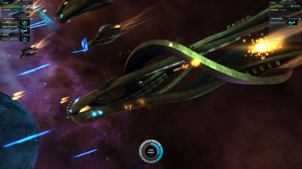 Endless Space Gold Torrent Download
