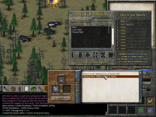Eschalon: Book II Torrent Download