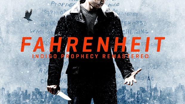 Fahrenheit: Indigo Prophecy Remastered Free Download