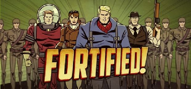 Fortified Free Download