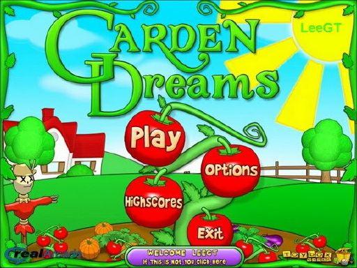 Garden Dreams free download
