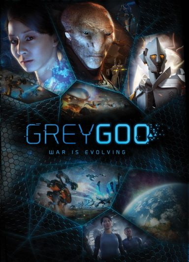 Grey Goo Definitive Edition Free Download