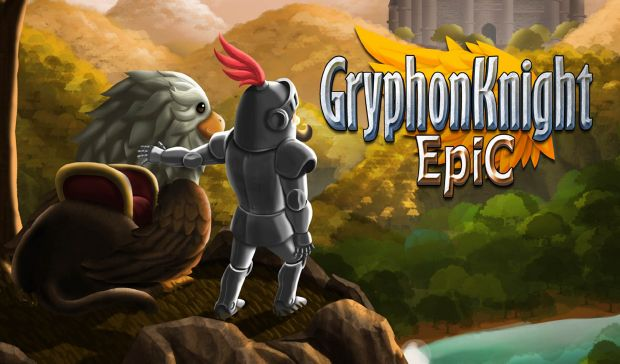 Gryphon knight epic free download v1 3 6 igggames for Epic free download