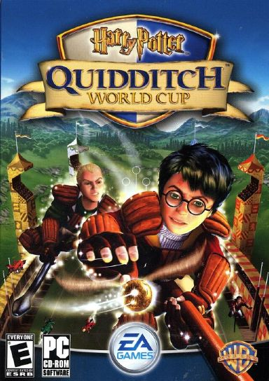 Harry Potter Quidditch World Cup Free Download