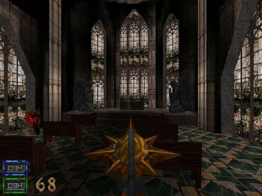 HeXen II Torrent Download