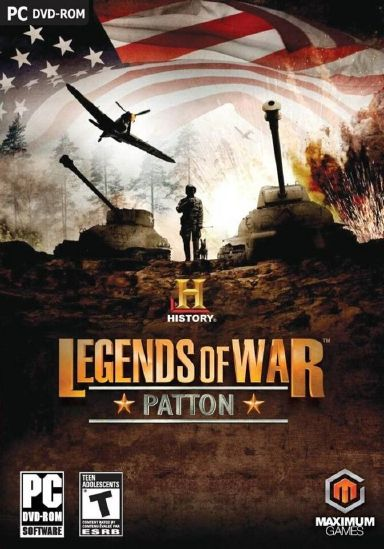 History Legends of War Free Download