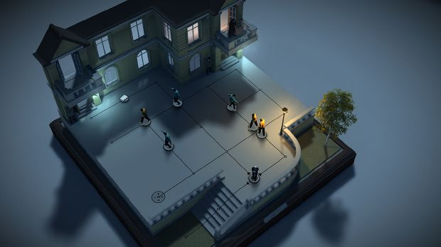 Hitman GO: Definitive Edition Torrent Download