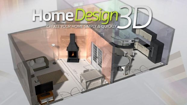 Merveilleux Home Design 3D Free Download