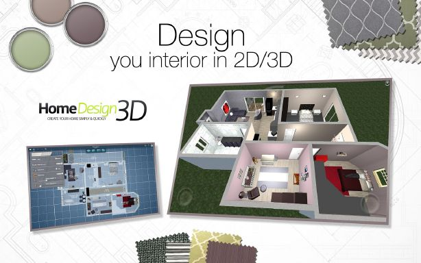 Home Design 3D Free Download Updated 09022018 IGGGAMES