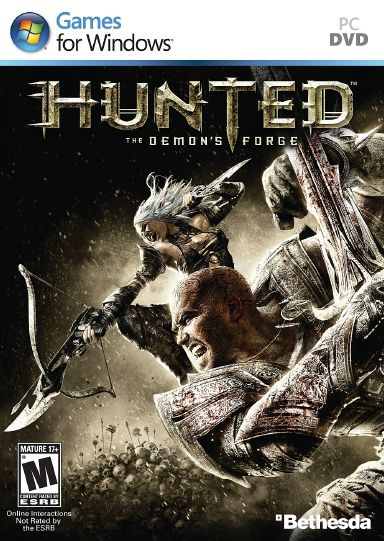 Hunted: The Demon's Forge Free Download