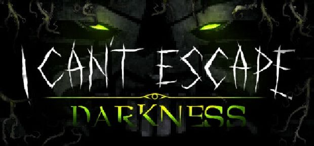 I Can't Escape: Darkness Free Download