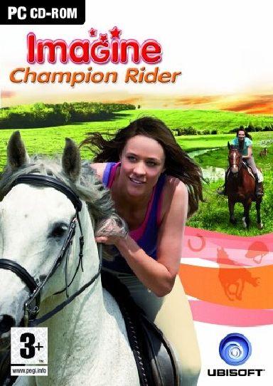 Imagine: Champion Rider Free Download