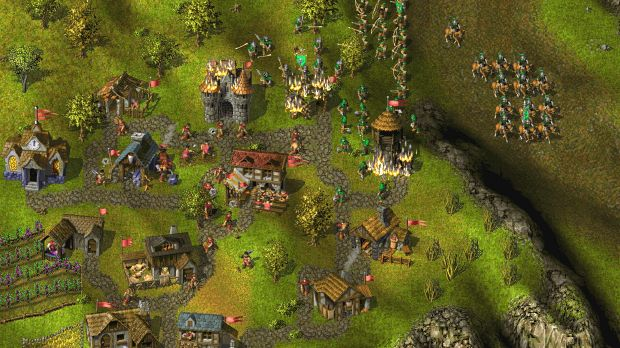 Knights and Merchants Historical Version Torrent Download