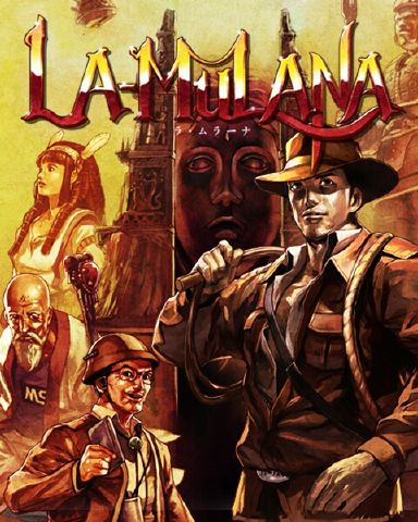 La-Mulana Free Download