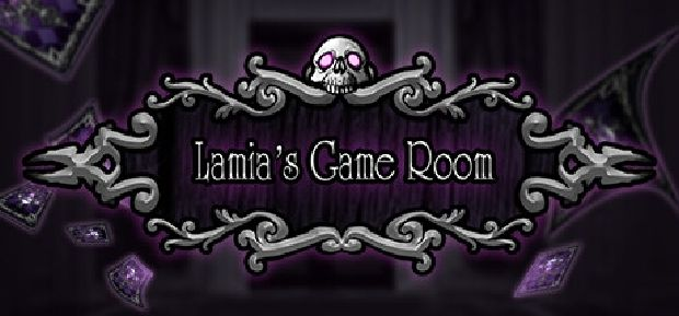 Lamia's Game Room Free Download