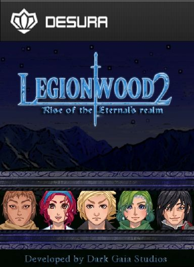 Legionwood 2: Rise of the Eternal's Realm Free Download