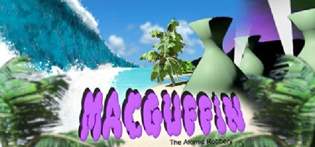 MacGuffin Free Download