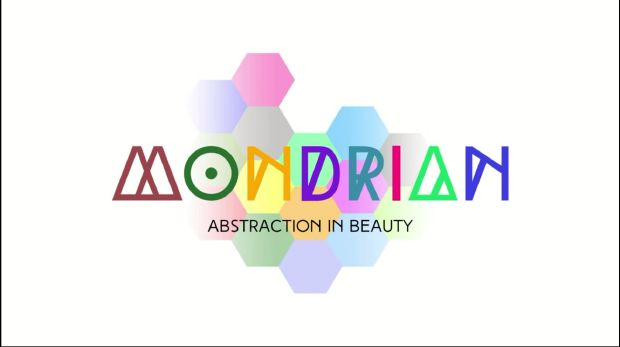Mondrian - Abstraction in Beauty Free Download