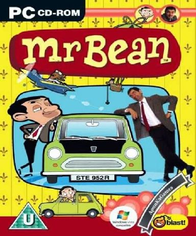 Mr Bean Free Download Igggames
