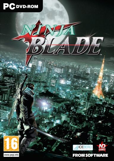 Ninja Blade Free Download