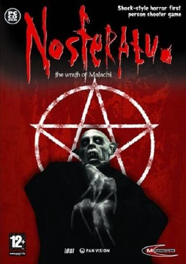 Nosferatu: The Wrath of Malachi Free Download