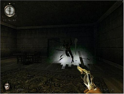 Nosferatu: The Wrath of Malachi PC Crack