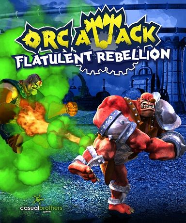 Orc Attack: Flatulent Rebellion free download
