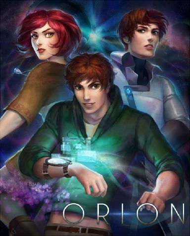 Orion: A Sci-Fi Visual Novel Free Download