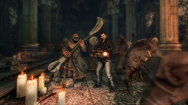 Painkiller Hell & Damnation Torrent Download