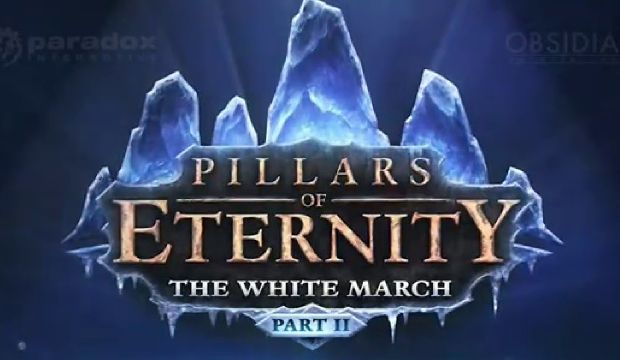 Pillars of Eternity - The White March Part II Free Download