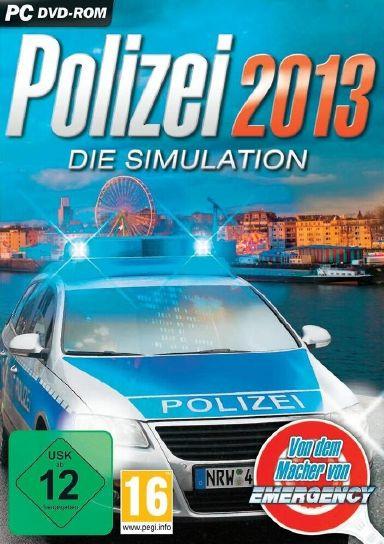 Polizei 2013: Die Simulation Free Download