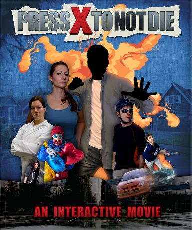 Press X to Not Die Free Download
