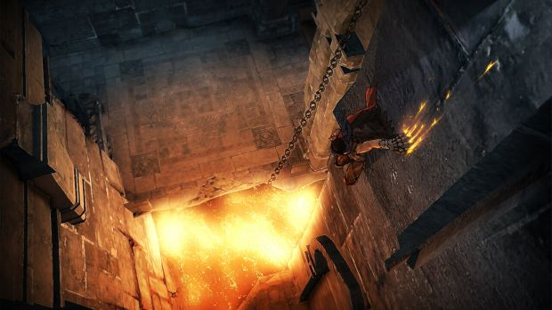 Prince of Persia Torrent Download